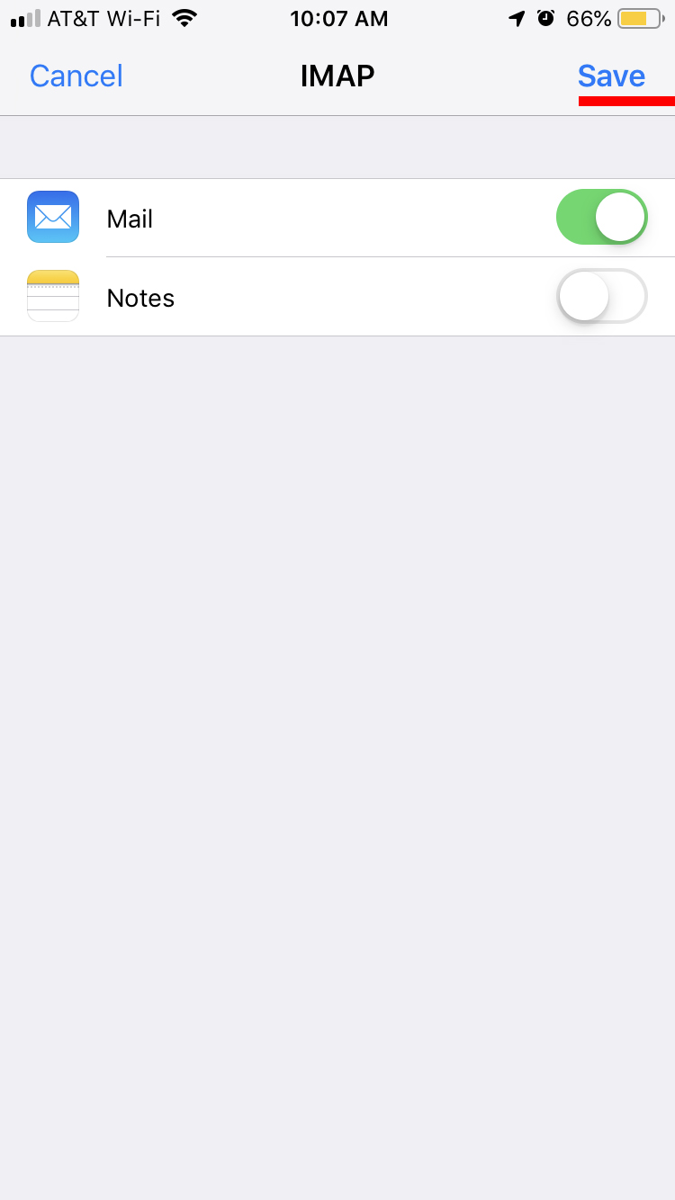 email-ios-8