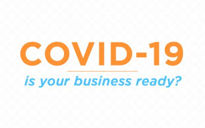 Business Tactics for Dealing with COVID-19